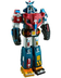 toynami voltron robot vinyl collection volume