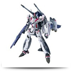 172 Scale VF25F Tornado Messiah Valkyrie