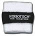 robotech masters logo wristband licensed
