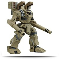 Macross 160 Scale Destroid Tomahawk