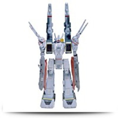 Macross Model Kit 18000 Scale Storm
