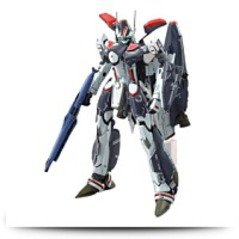 Macross Transformable Model Kit 172