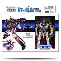 Robotech 5 Inch 1100 Scale Fully Transformable