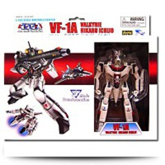 On SaleRobotech Macross 5 Inch 1100 Scale Fully