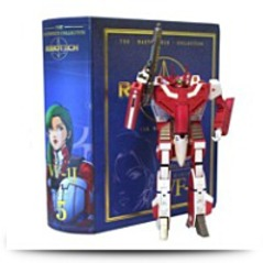 Robotech Masterpiece Collection Vol 5
