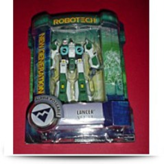 Robotech New Generation Exclusive Lancer