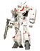 macross bandai poseable scale battroid valkyrie