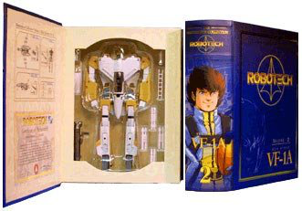 Robotech Masterpiece Collection Volume
