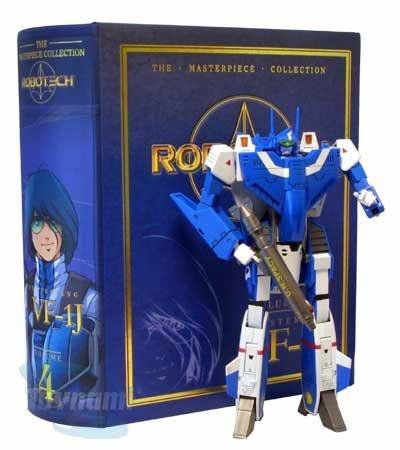 Robotech Masterpiece Collection Vol 4